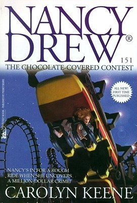 The Chocolate-Covered Contest (Nancy Drew, #151)