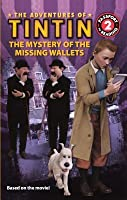 The Adventures of Tintin: The Mystery of the Missing Wallets