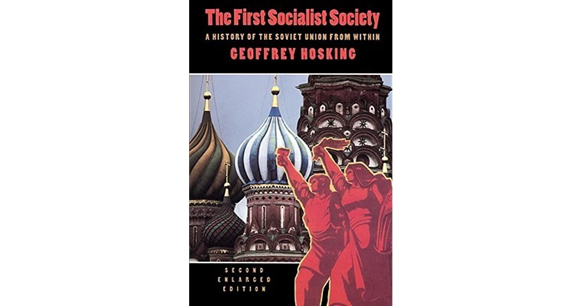 the fascinating and complicated history of the soviet union Analysis of three books about gorbachev the history of the soviet union is complicated and fascinating in the course of only.