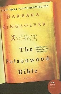 The Poisonwood Bible (Harper Perennial Modern Classics)