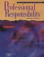 Black Letter Outline on Professional Responsibility (Black Letter Outlines)