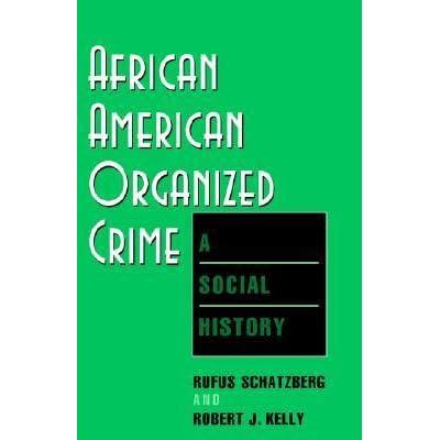 social organized crimes