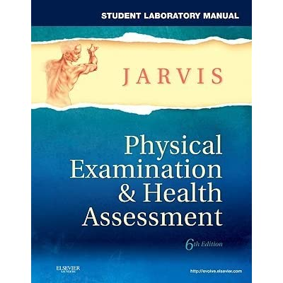student laboratory manual for physical examination health rh goodreads com jarvis lab manual answer key jarvis lab manual answer key