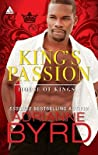 King's Passion (House of Kings, #1)