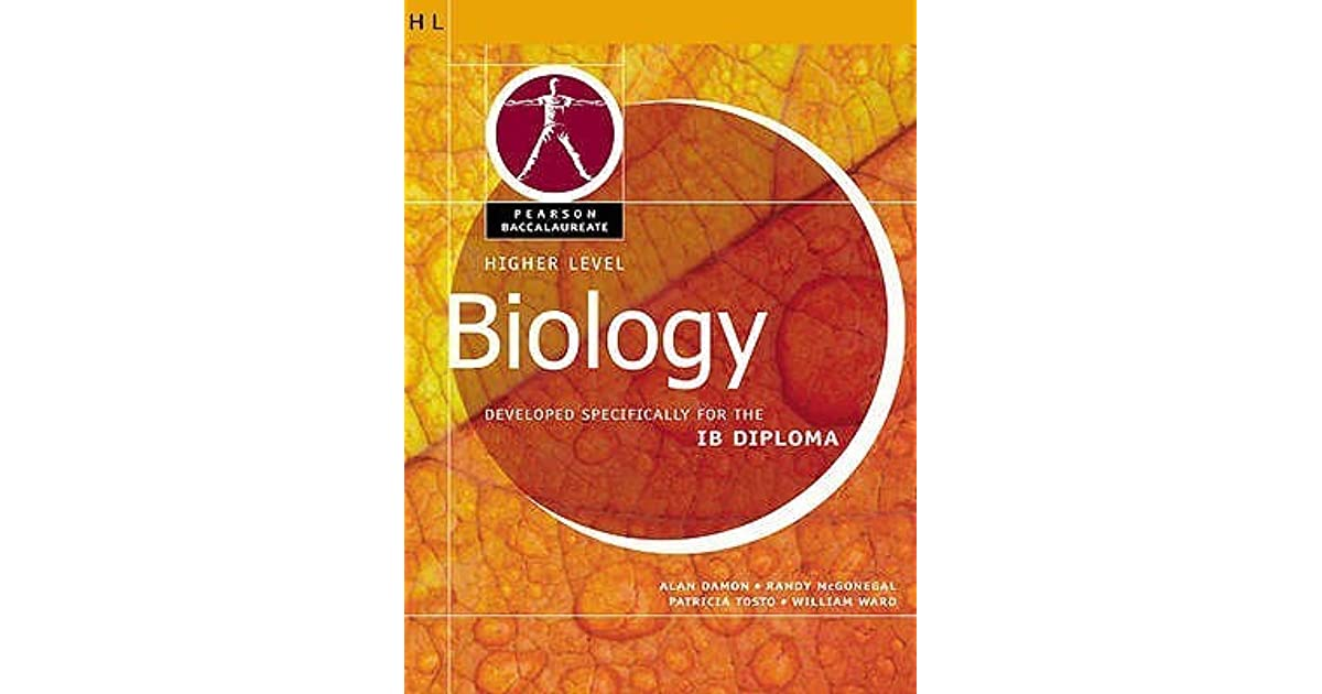 ib diploma biology notes