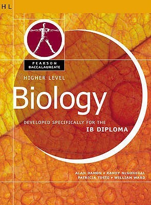 Higher Level Biology for the IB Diploma (Pearson Baccalaureate)