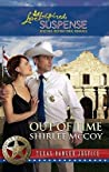 Out of Time (Texas Ranger Justice, #6)