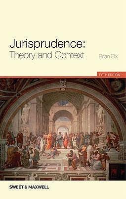 Jurisprudence by Brian Bix