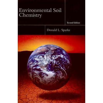 Soil Chemistry Book