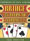 Bridge: 25 Ways to Learning 2/1 (Bridge (Master Point Press))