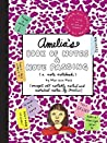 Amelia's Book of Notes & Note Passing (Amelia's Notebooks, #17)