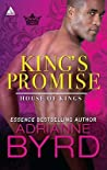King's Promise (House of Kings, #2)