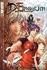 Daemonium Volume 1 Manga