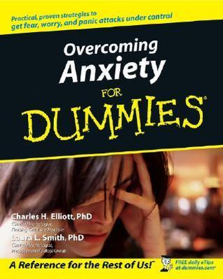 Overcoming Anxiety for Dummies (ISBN - 0470574410)