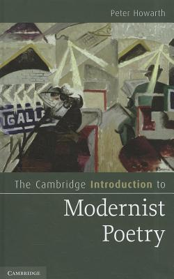 Introduction to Modernist Poetry