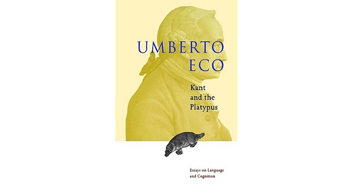 umberto eco essays Imagine a sumptuous italian feast in the sunlit-bathed ancient countryside near milan next to you a gentleman talks and eats with furious energy.
