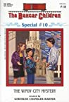 The Windy City Mystery (The Boxcar Children Special, #10)