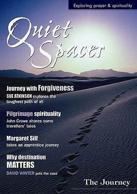 Journey (Quiet Spaces) Becky Winter