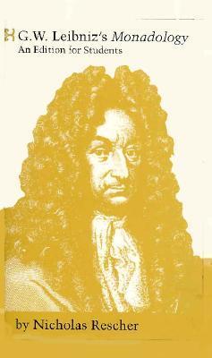 G. W. Leibniz's Monadology: An Edition for Students