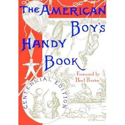 American Boys Handy Book