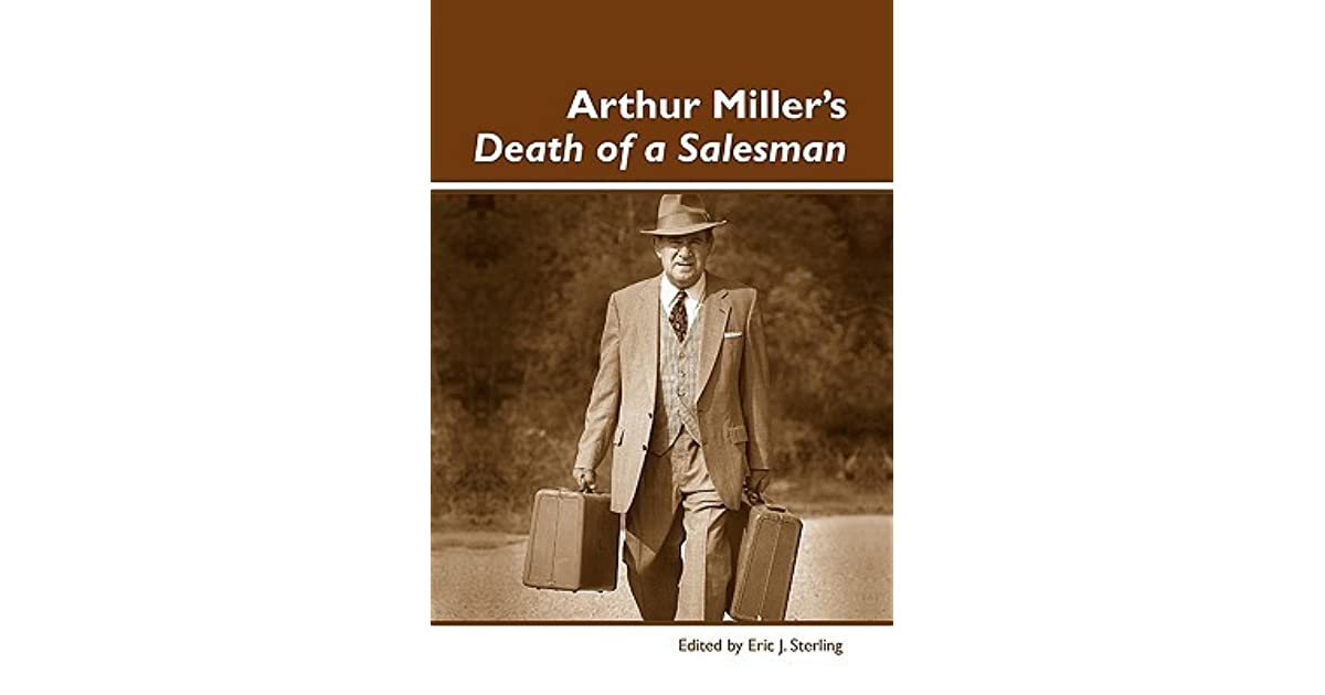 review of the story death of a salesman by arthur miller Anyone who needs help analyzing arthur miller's death of a salesman will benefit review with the death of a salesman literary and events in a story.