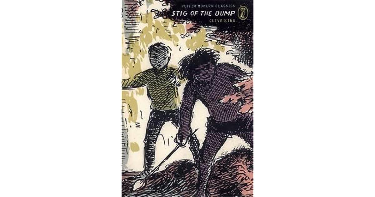 The ebook of stig dump