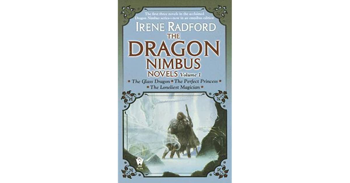 The Dragon Nimbus Novels: Volume II: 2