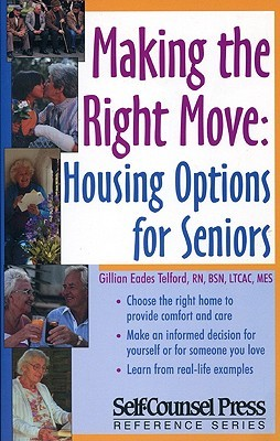 Making The Right Move Housing Options