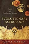 Evolutionary Astrology by Deva Green