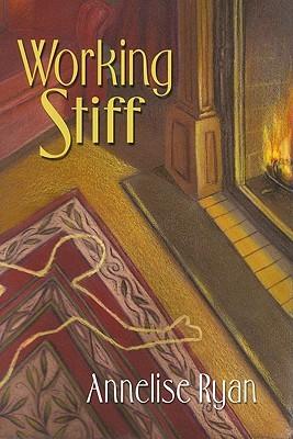 Working Stiff (Mattie Winston Mysteries, #1)