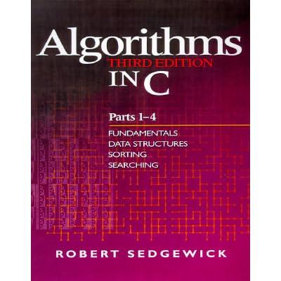 Algorithm In C Sedgwick Pdf - memoxsonar