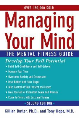 Amazon. Com: managing your mind: the mental fitness guide.