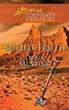 Buried Truth (South Dakota Badlands, #2)