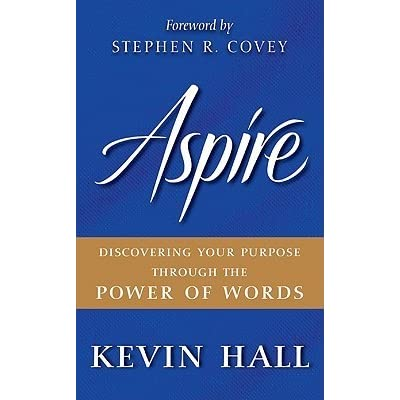Emily Beeson's review of Aspire: Discovering Your Purpose