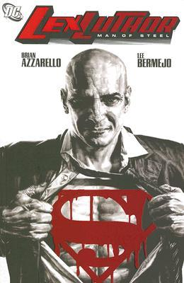 Lex Luthor by Brian Azzarello
