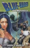 The Blue-Haired Bombshell (Nuclear Bombshell, #5)