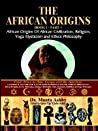 The African Origins Volume 1 by Muata Ashby