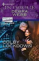 Colby Lockdown (Colby Agency, #37)