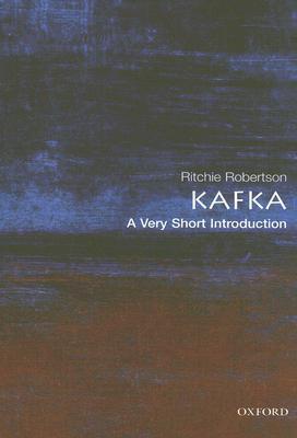 [Very Short Introductions] Ritchie Robertson - Kafka