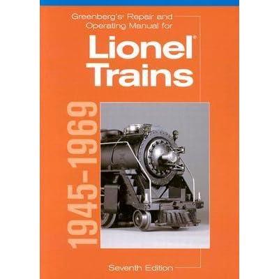 Lionel Trains Pocket Price Guide: 2018 Edition (Greenberg's Pocket Price Guide Lionel Trains) ebook