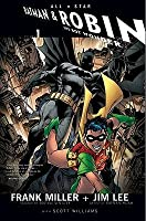 All Star Batman And Robin: V. 1 (Booster Gold)