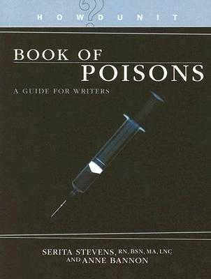 Book of Poisons: A Guide for Writers
