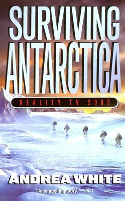 Surviving Antarctica: Reality TV 2083