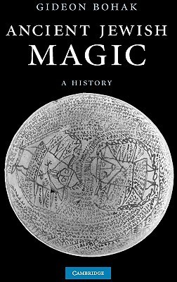 bohak-ancient jewish magic