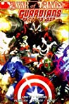 Guardians of The Galaxy, Volume 2 by Dan Abnett