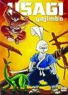 Usagi Yojimbo: The Special Edition