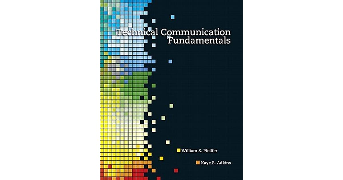 Technical Communication 12th Edition Ebook