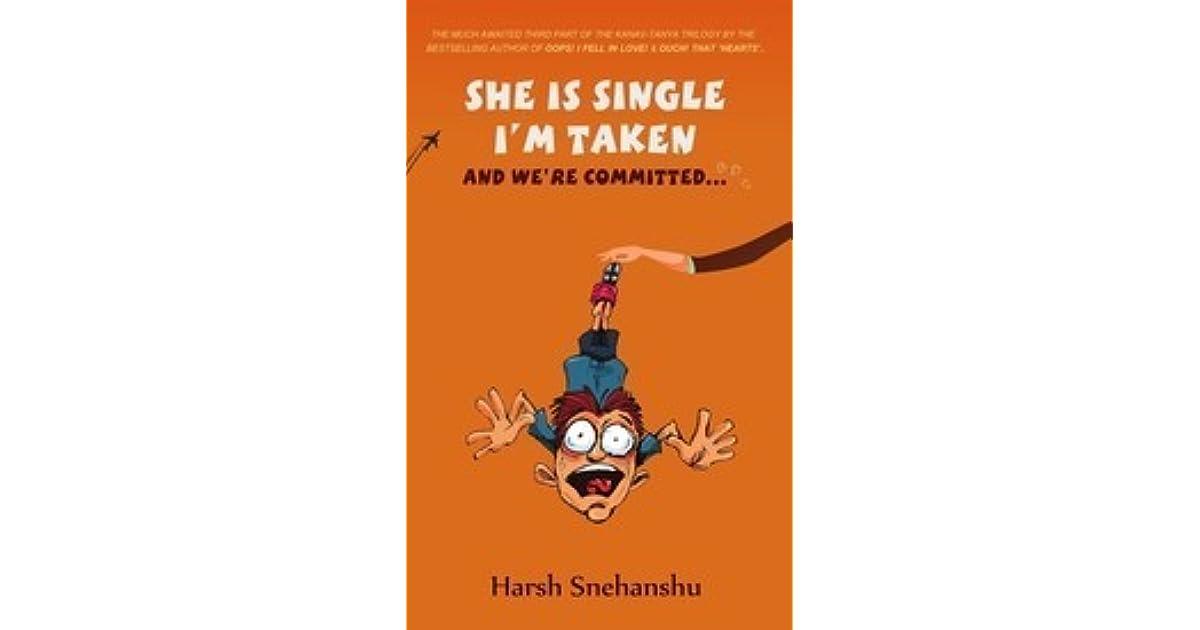Oops I Fell In Love By Harsh Snehanshu Pdf
