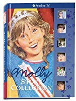Molly Story Collection (American Girls: Molly, #1-6)