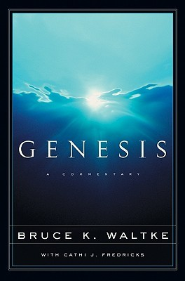 Genesis by Bruce K. Waltke
